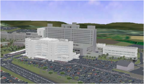 Image : Fukushima Global Medical Science Center