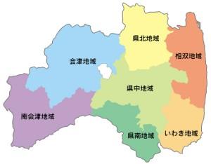 福島県の概況