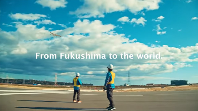 Technology to the Future: Fukushima Innovation