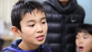 The Most Incredible High School Students in Japan Build the Robot of a Boy's Dreams!