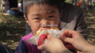 Fukushima Today Environmental Radiation and the Food Safety