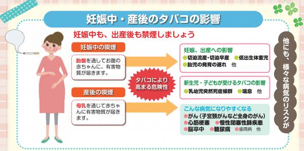受動喫煙の防止について - 福島...