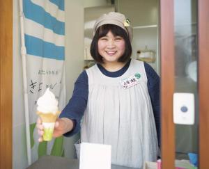 千葉清美さん