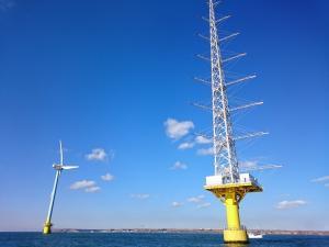 銚子沖洋上風力